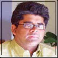 7th CPC - Part Time Member - Shri.Rathin Roy