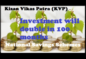National Savings Schemes