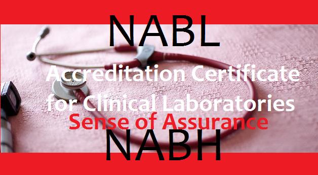 NABL NABH CGHS