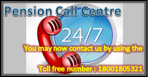 Pension Call Centre