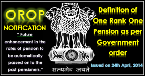 orop notification