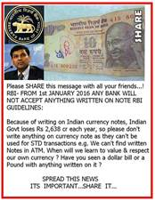 Rbi circular for forex trading in india