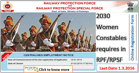 scr rpf 2030 vacancies application form