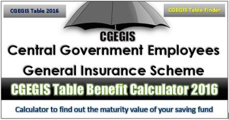ceggis table finder