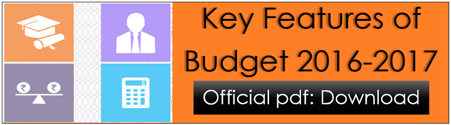 key features of budget 206